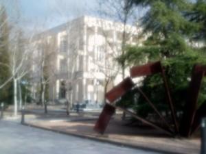 CAMPUS UNIVERSITARIO DE CIUDAD REAL